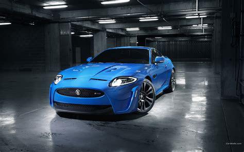 fondos de pantalla jaguar azul coche  hd imagen
