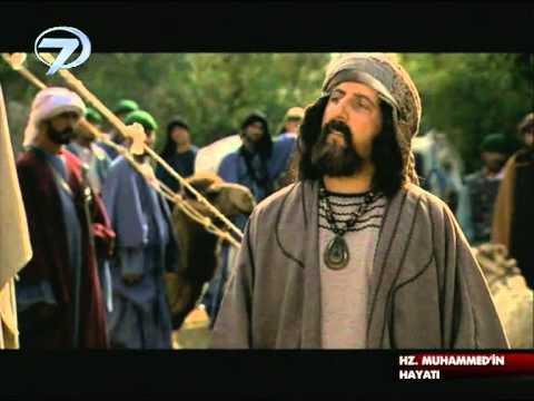 Hz MUHAMMED S.A.V Hayati Yeni Film 2015