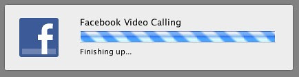 Facebook Video Calling - Install