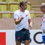Coupe du Monde – XV de France : Poirot capitaine, Dupont-Lopez à la charnière, Raka titulaire… Les choix forts de Brunel