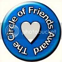 The Circle Of Friends Award