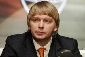 Сергей Палкин рассказал про переход Виллиана