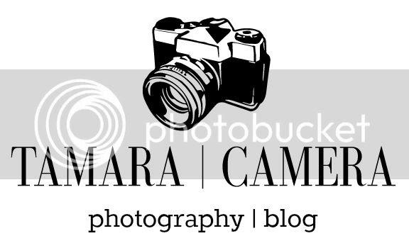 Tamara Like Camera