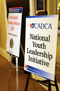 National Youth Leadership Initiative encourage...