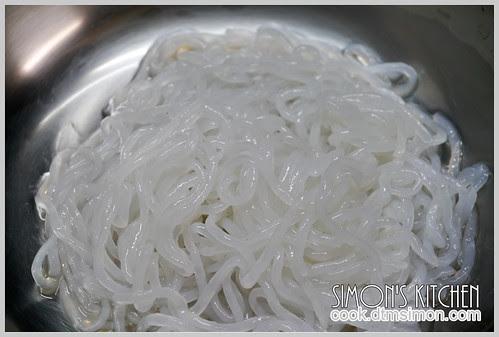 蟹肉蘆筍花蒟蒻麵04