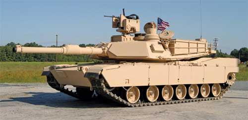Kongsberg M153 Protector: RCWS Multi Kaliber dengan ...