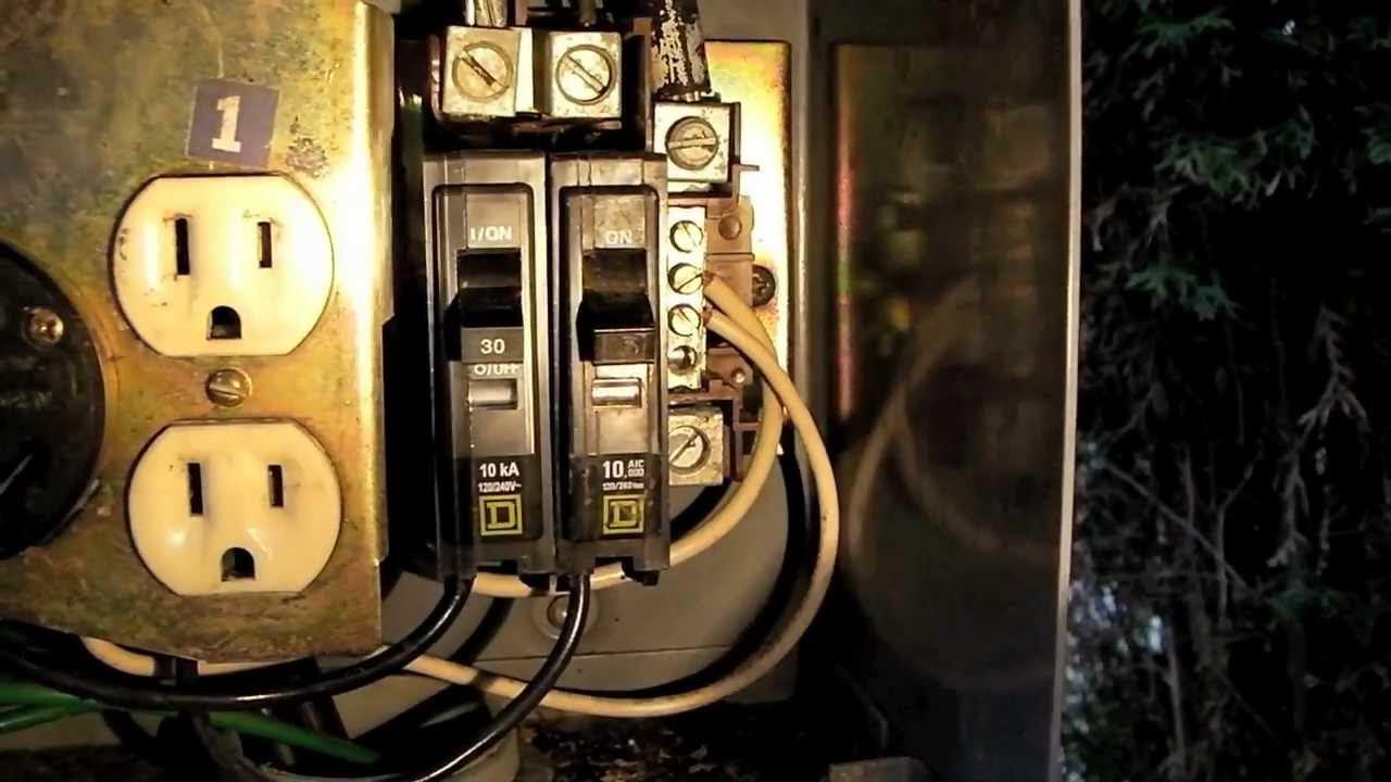 wiring 50 amp breaker image 5