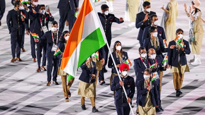 In Pics: Tokyo Olympics opening ceremony
