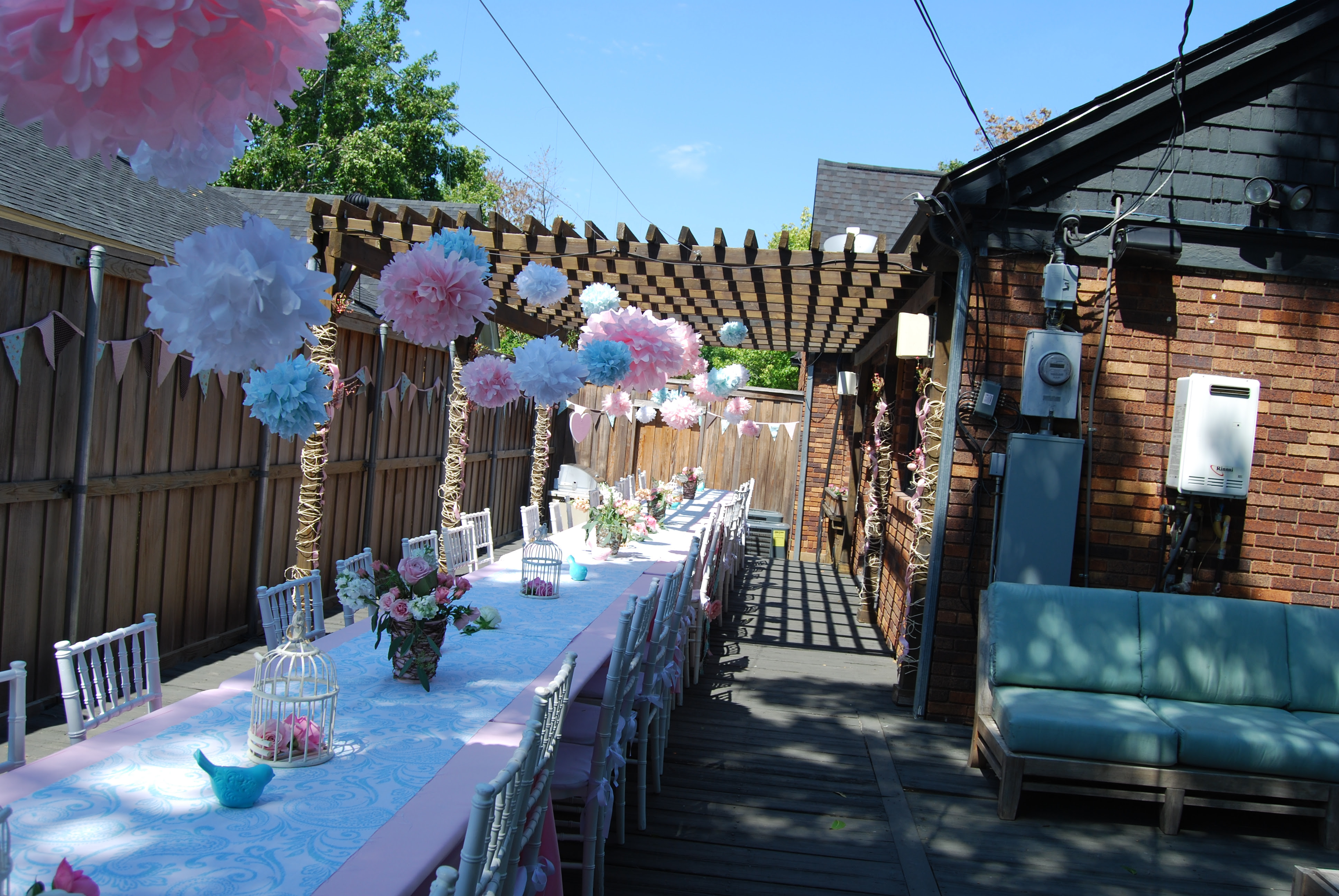 26 Luxury Outdoor Baby Shower Themes Baby Shower,Dont Buy A House In 2017