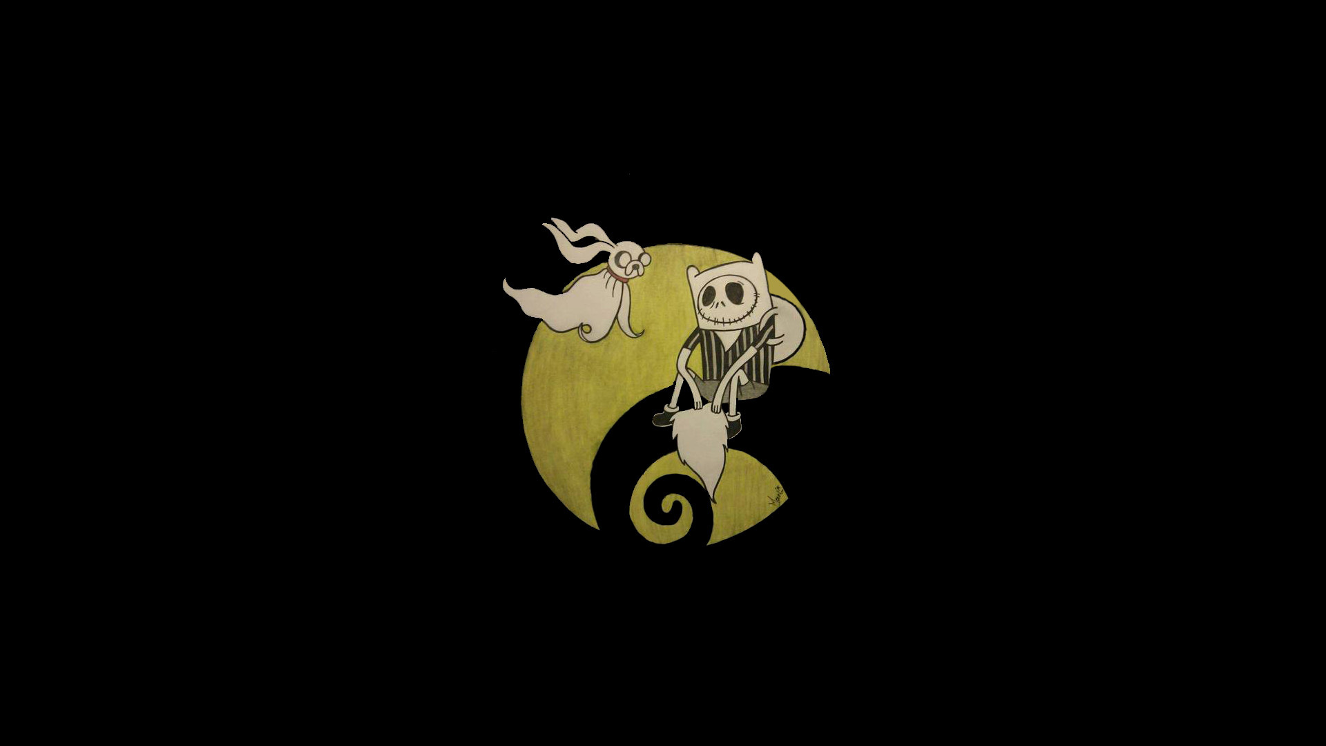 Nightmare Before Christmas Wallpaper 60 Images