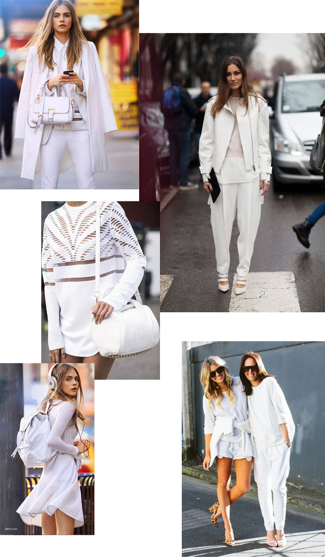 all white outfit white on white inspiration post fashion blogger turn it inside out belgium cara delevingne pinterest