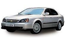 Chevrolet Fuse Box Diagram