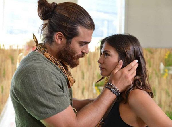 The Daydreamer / Erkenci Kuş