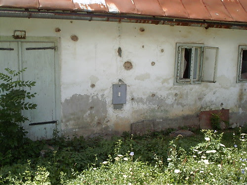 Croatia - Gospić