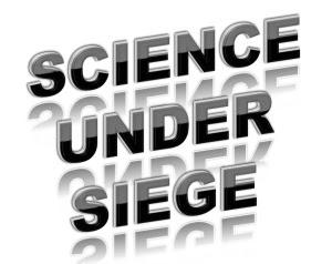 ScienceUnderSiege
