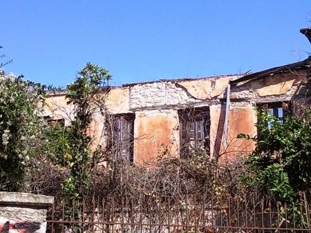 Aρνήθηκε τα 195.000 ευρώ από το δήμο  ο ιδιοκτήτης του Αρχοντικού Παπακώστα