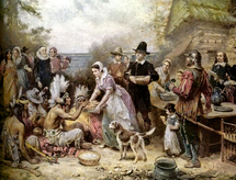 United States Thanksgiving