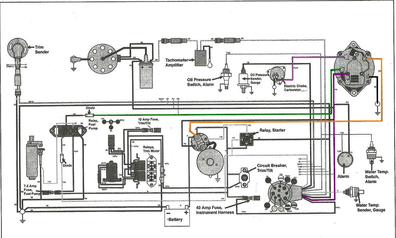 1994 Volvo Penta 5 7 Wiring Diagram 1971 Ford Bronco Turn Signal Wiring Diagram Bege Wiring Diagram