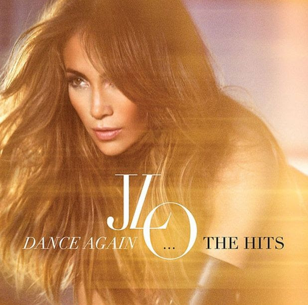 Dance Again (Greatest Hits Cover), Jennifer Lopez