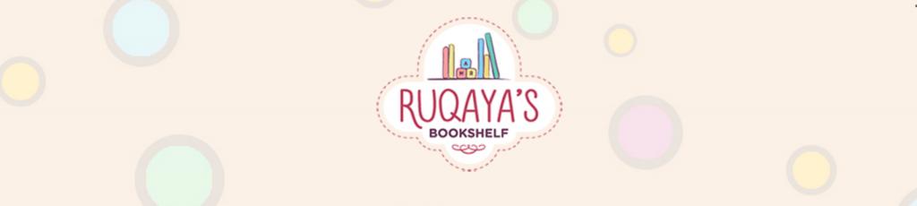 Ruqaya's Bookshelf