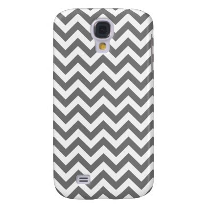Trendy Chevron Galaxy S4 BT Case Samsung Galaxy S4 Case