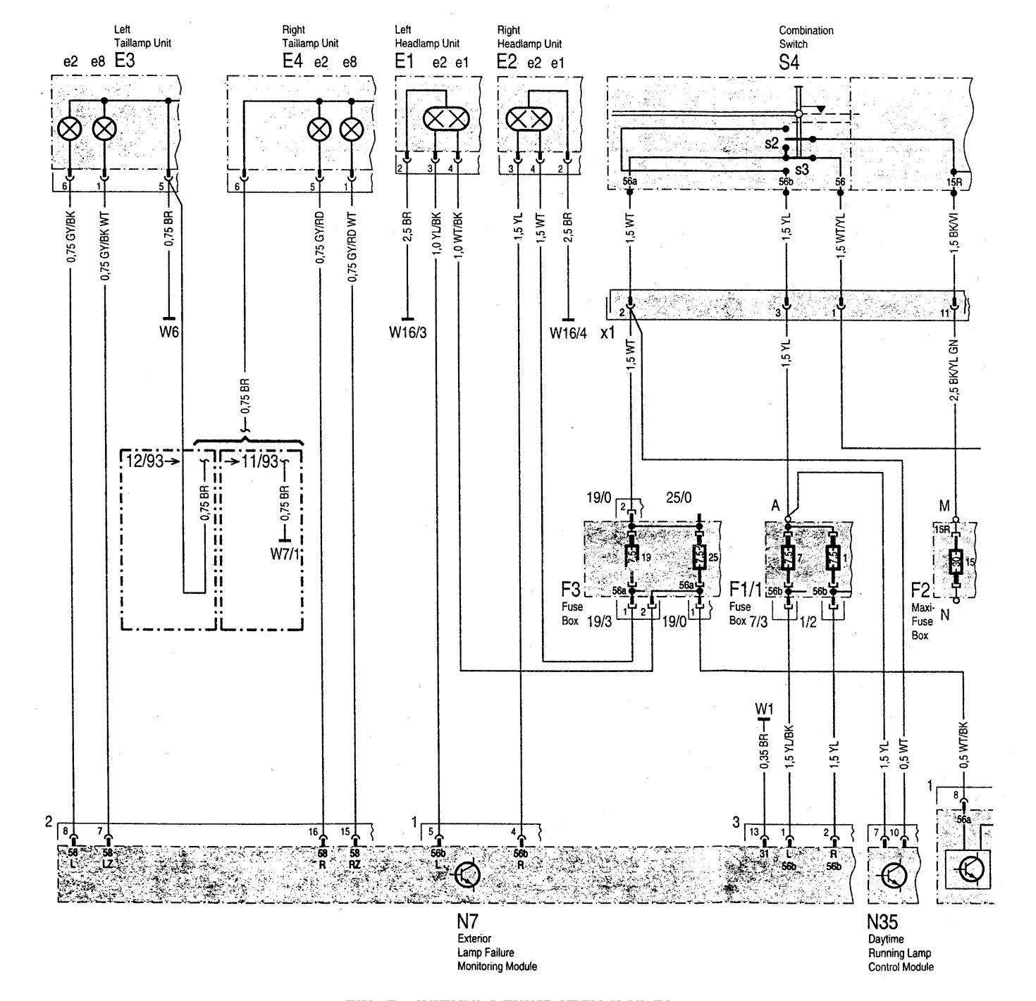 1999 Mercedes E320 Wiring Diagrams Toggle Switch Wiring Diagram Free Download Landrovers Yenpancane Jeanjaures37 Fr