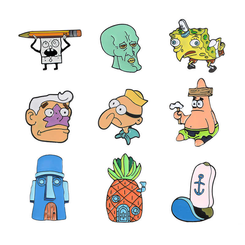 Detalle Comentarios Preguntas Sobre De Dibujos Animados Bob
