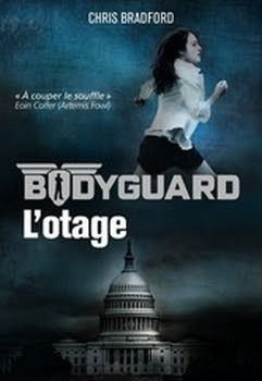 Couverture Bodyguard, tome 1 : L'otage