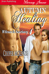 Autumn Healing (Welcome to Sanctuary 4)