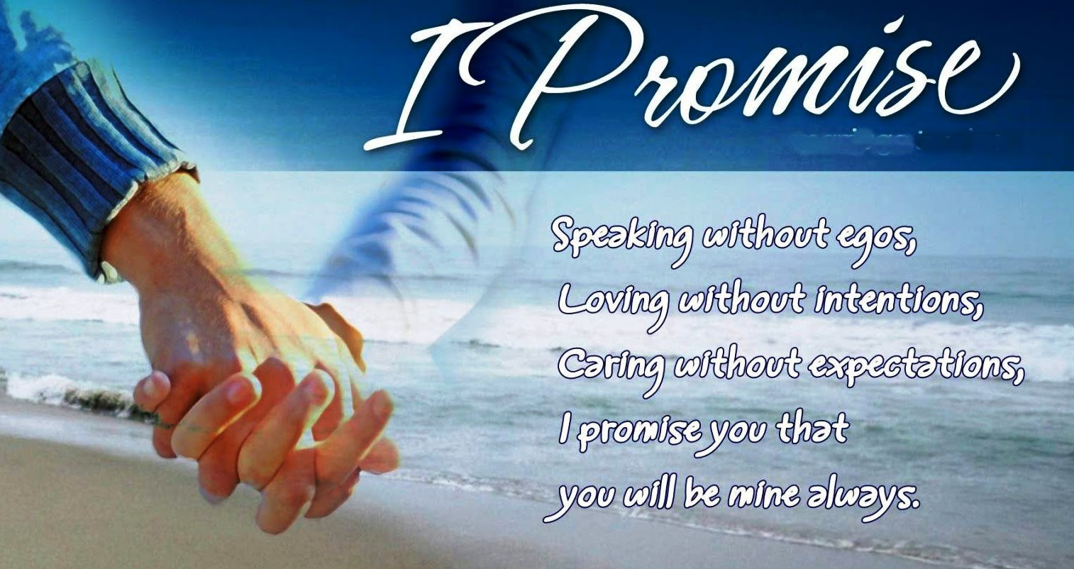 Top 30 Promise Day Wishes Images Whatsapp Shayari Facebook