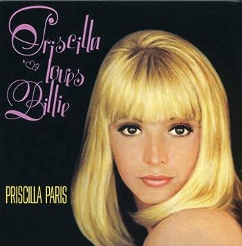 PRISCILLA LOVES BILLIE