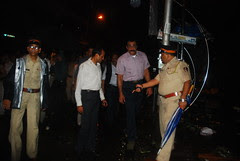 Mumbai Serial Bomb Blasts Dadar 13/7 by firoze shakir photographerno1