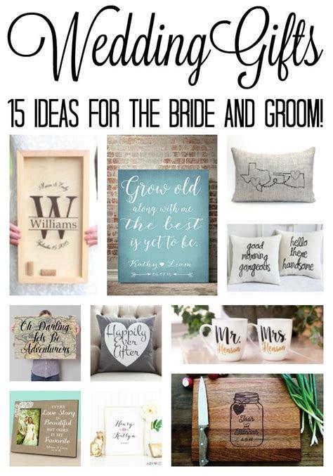 Wedding Gift Ideas   DIY & Craft Inspiration   Homemade