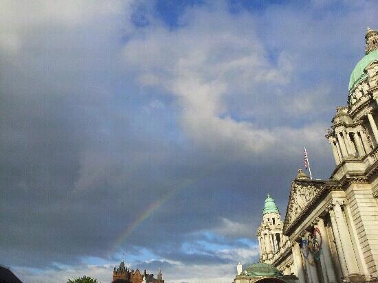 Photos of Walking Tours of Belfast & N. Ireland, Belfast