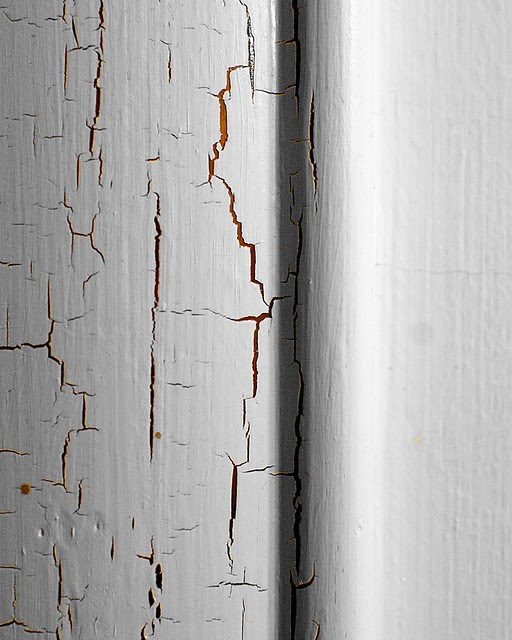 Textures and paint.