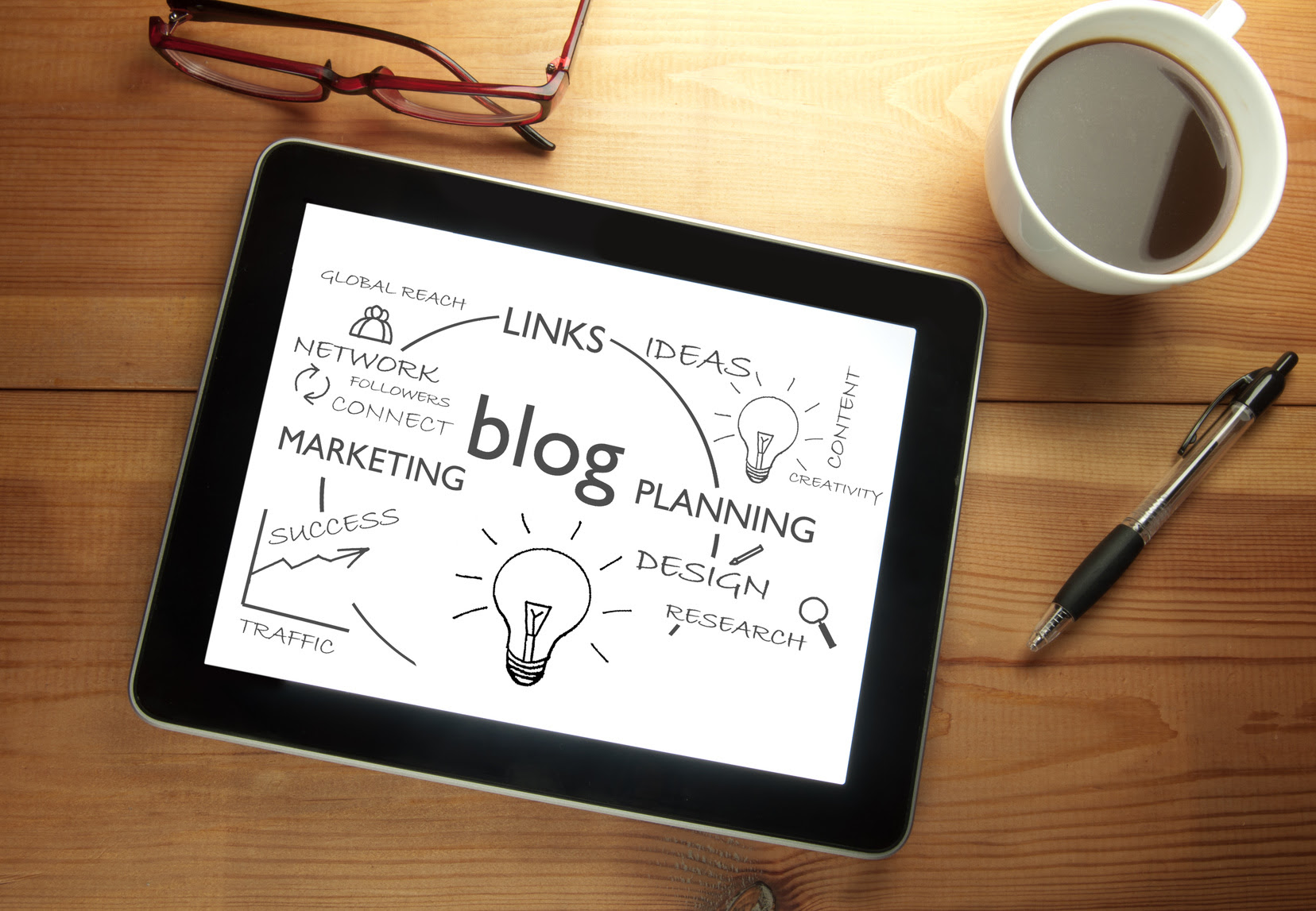 blog stages