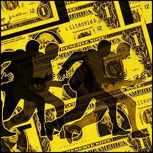 Тихий бунт против гегемонии доллара