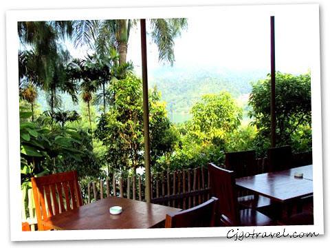Belum Resort Perak
