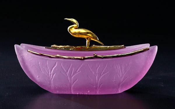 Cormorant Box