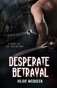 Desperate Betrayal