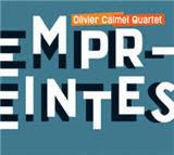 Olivier Calmel Quartet, Empreintes