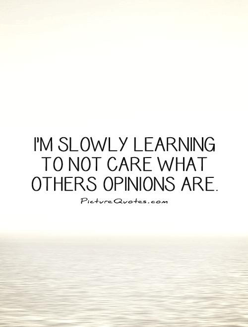 Quotes About Not Caring Anymore 26 Quotes