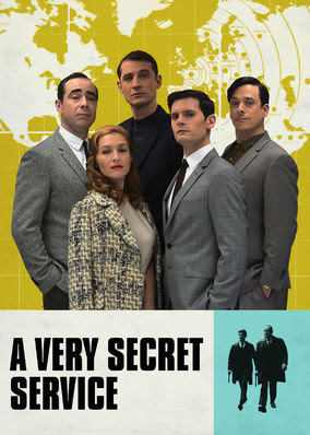 Very Secret Service, A - Season 1