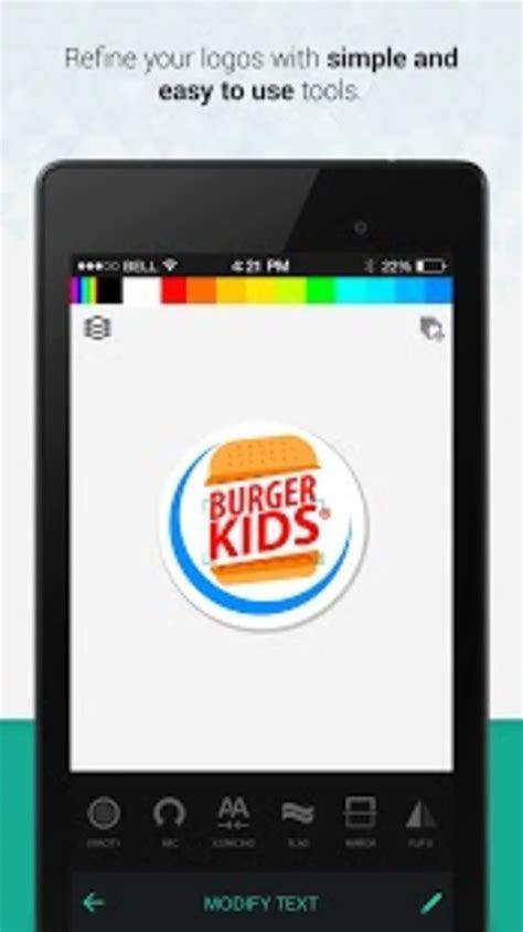 logo maker logo creator  android