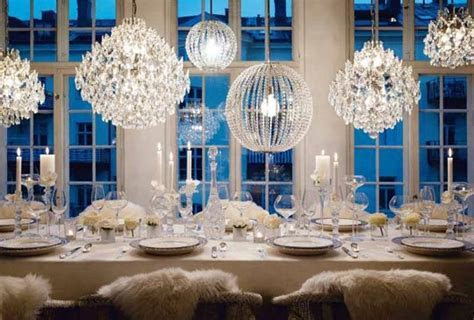 Story of Wedding: Winter Wedding Themes