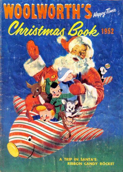 woolworthshappytimechristmas