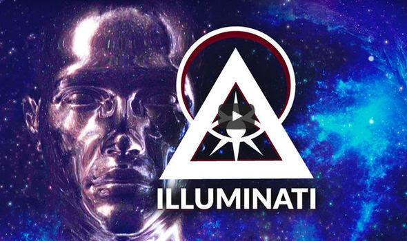 Illuminati-Website