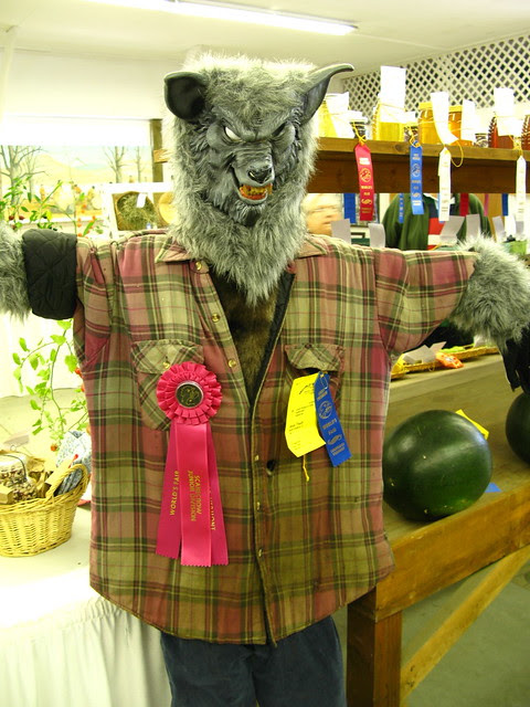 Tunbridge Fair 2012