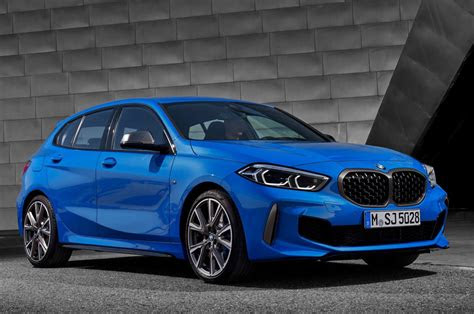 bmw  series  revealed cosmetic  mechanical