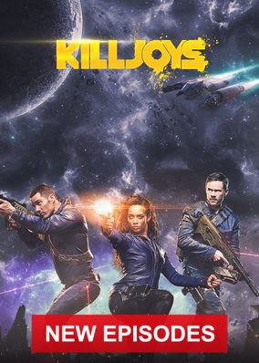 Killjoys - Season 2
